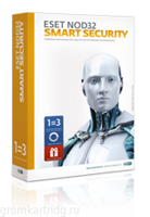 ESET NOD32 Smart Security + Bonus