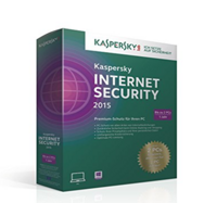 Kaspersky Internet Security Multi-Device Box 2ПК 1 год