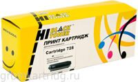 Картридж Canon MF4410/4430/4450/4570/4580 (Hi-Black) №728/328